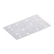 FESTOOL Brilliant 2 šlifavimo popierius dažams P220 80x133 mm