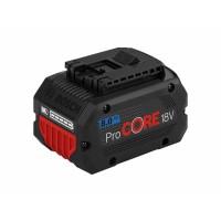 BOSCH GBA 18V ProCORE akumuliatorius 8 Ah