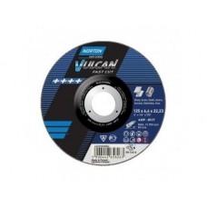 NORTON VULCAN šlifavimo diskas 125x6,4 mm