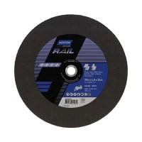 NORTON bėgių pjovimo diskas 356x4 mm
