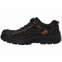Helly Hansen ALNA Mesh BOA batai juodi/oranžiniai 43 dydis