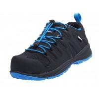 Helly Hansen FLINT LOW batai juodi/mėlyni 43 dydis