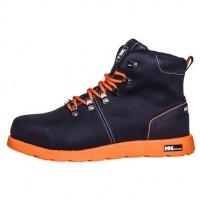 Helly Hansen Frogner batai juodi/oranžiniai 43 dydis