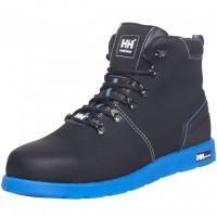 Helly Hansen Frogner batai juodi/mėlyni 43 dydis