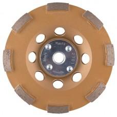 Makita vienos eilės deimantinis šlifavimo diskas 125x5,5 mm