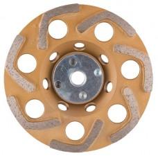 Makita deimantinis šlifavimo diskas 125x5,5 mm M14