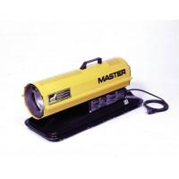 MASTER B 35 CEL DIY dyzelinis šildytuvas