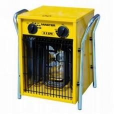 MASTER B5 EPA elektrinis šildytuvas
