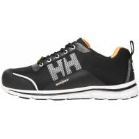 Helly Hansen Oslo batai juodi/oranžiniai 42 dydis