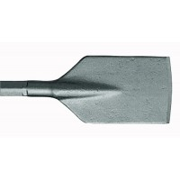 BOSCH HEX 28 mm platus kaltas asfaltui 125x500 mm