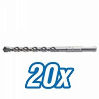 BOSCH SDS+ grąžtas betonui 10x210 mm