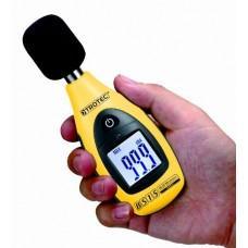 TROTEC BS15 triukšmo lygio matuoklis