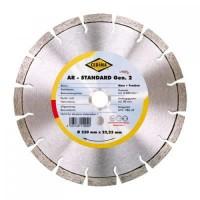 Cedima AR-STD 2 deimantinis diskas 300 mm