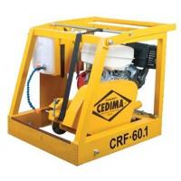Cedima CRF-60.1 frezavimo mašina