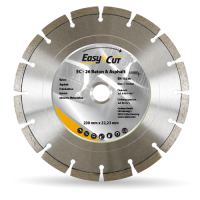 Cedima EC-26 deimantinis pjovimo diskas 400 mm