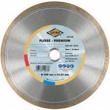 Cedima Fliese Premium deimantinis pjovimo diskas 125 mm