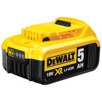DeWALT DCB184 akumuliatorius 5 Ah