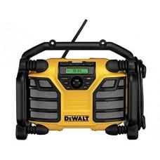DeWALT DCR016 radijo grotuvas