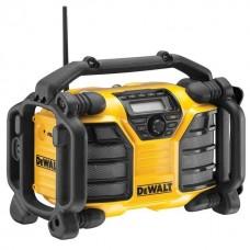 DeWALT DCR016Q radijo grotuvas DEMO