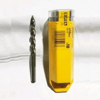 DeWALT HSS-G EXTREME2 grąžtas metalui 10x133 mm (10 vnt)
