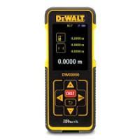 DeWALT DW03050 lazerinis atstumo matuoklis