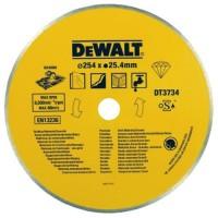 DeWALT DT3434 deimantinis diskas 254 mm