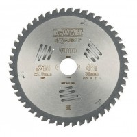 DeWALT pjovimo diskas medienai 216x2,6 mm T48