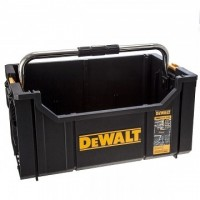 DeWALT Tough-Box DS280 atvira dėžė