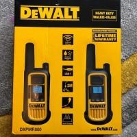DeWALT DXPMR800 radijo stotelės (2 vnt)