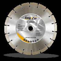 Cedima EC-18 deimantinis pjovimo diskas 125 mm