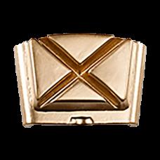 EZ BBX 2 Gold segmentas