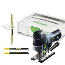 FESTOOL PS 420 EBQ - Plus siaurapjūklis