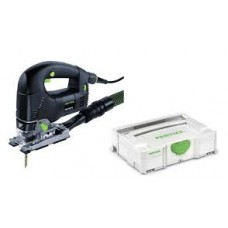 FESTOOL PS 300 EQ-Plus siaurapjūklis