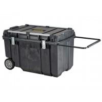 STANLEY FATMAX įrankių dėžė su ratukais 240 l