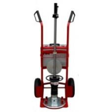 HMP transportavimo vežimėlis