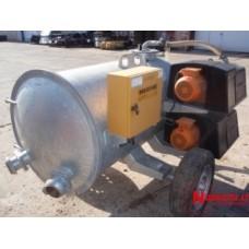 HÜDIG HC488/22  elektrinis vakuumo agregatas (vandens siurblys) (naudotas)