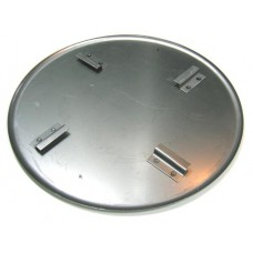 Kreber K436-2T glaistymo diskas 980 mm