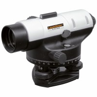 Laserliner AL 26 Classic SET optinis nivelyras