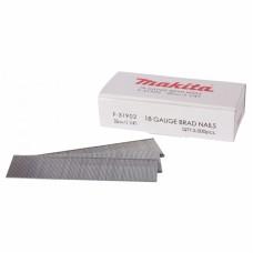 Makita vinutės 1,2x32 mm 18GA 5000 vnt