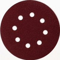 Makita smilšpapīrs K120 125 mm (10 gab.)
