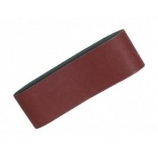 Makita šlifavimo juosta medienai K80 76x457 mm (5 vnt)
