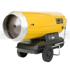MASTER B 230 dyzelinis šildytuvas