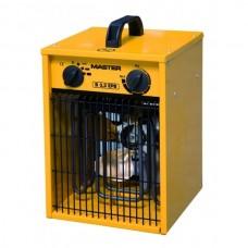MASTER B3 elektrinis šildytuvas