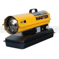 MASTER B 35 CED dyzelinis šildytuvas