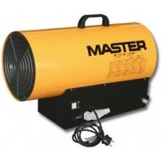 MASTER BLP 50 E dujinis šildytuvas