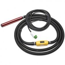 ENAR POKER M 5 AFP aukšto dažnio giluminis vibratorius