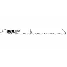 REMS pjūkliukas silikat./medienai 300 mm (1 vnt)