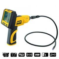 REMS CamScope S Set 9-1 kamera-endoskopas