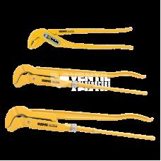 """REMS Catch S 1"""" + S 1½"""" + W 240 raktų rinkinys"""