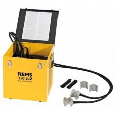 REMS Frigo 2 elektrinis vamzdžių užšaldymo prietaisas